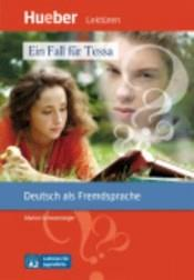 Ein fall f r tessa bog for Flohmarkt a2 center